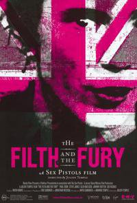 THE SEX PISTOLS; THE FILTH AND THE FURY. JULIEN TEMPLE INTERVIEWED (2000): A Rotten and Vicious business
