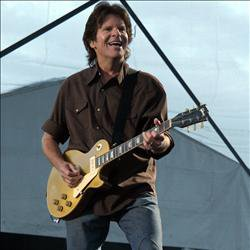 JOHN FOGERTY INTERVIEWED (2005): The Long Road Home