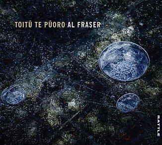 Al Fraser: Toitu te Puoro (Rattle)