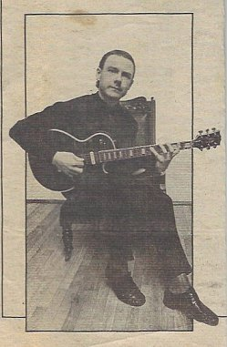 ROBERT FRIPP 1977 – 1981: (2020): Half a decade of hard work while in retirement