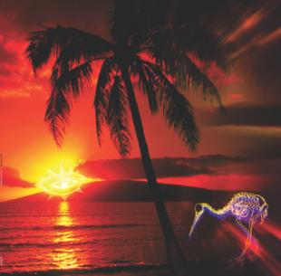 Salmonella Dub: Soul Love Trippa (Salmonella Dub/vinyl release)