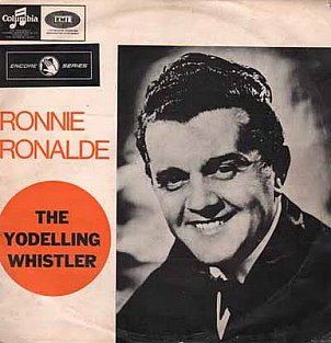 Ronnie Ronalde: If I Were a Blackbird (1950)