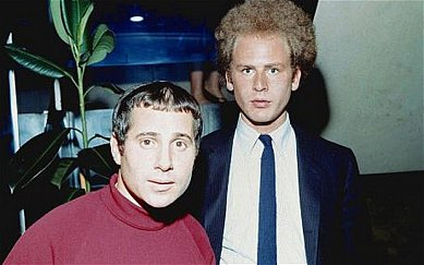 Simon and Garfunkel: A Simple Desultory Philippic (1966)