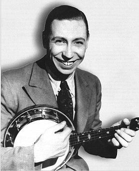 George Formby: When I'm Cleaning Windows (1936)