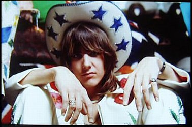 The Flying Burrito Brothers: Wild Horses (1970)