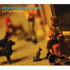 Grant-Lee Phillips: Little Moon (Yep Roc)
