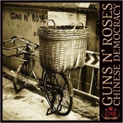 Guns N Roses: Chinese Democracy (Geffen)