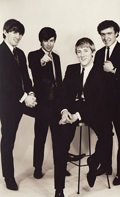 The Pleasers: Move It (1964)