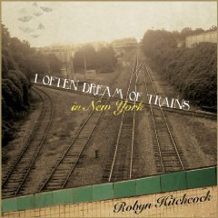 Robyn Hitchcock: I Often Dream of Trains in New York (Yep Rock/Southbound DVD)