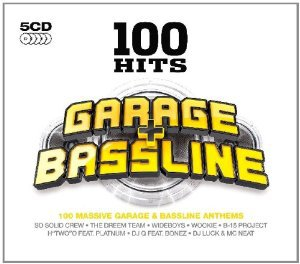 THE BARGAIN BUY: Various Artists; 100 Hits, Garage and Bassline