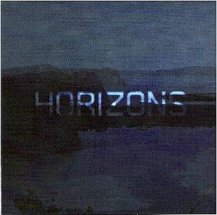Mark Howden: Horizons (Waht)