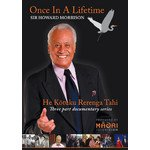 SIR HOWARD MORRISON; ONCE IN A LIFETIME (Rajon DVD): The bright lights and bad nights