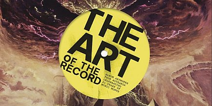 THE ART OF THE RECORD (2021): Pictures at an exhibition