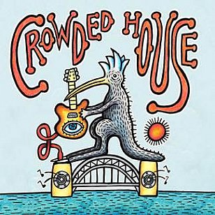 CROWDED HOUSE REISSUED (2016): The lights from a distant son