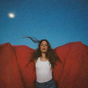 Maggie Rogers: Heard It In a Past Life (Capitol/Universal)