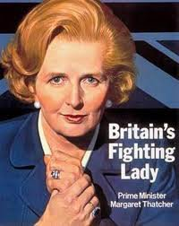 Not Sensibles: I'm in Love with Margaret Thatcher (1979)