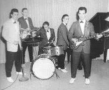 The Jiants: Tornado (1959)