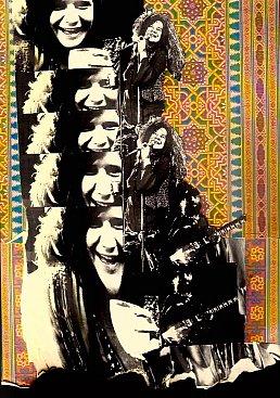 Elsewhere Art . . . Janis Joplin