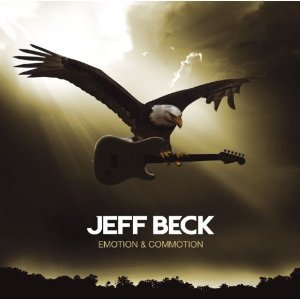 Jeff Beck: Emotion and Commotion (Atco)