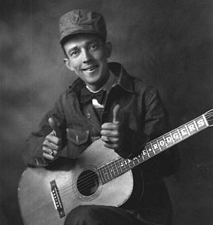 Jimmie Rodgers: TB Blues (1931)