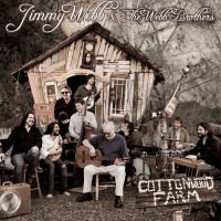 Jimmy Webb and the Webb Brothers: Cottonwood Farm (Proper/Southbound)
