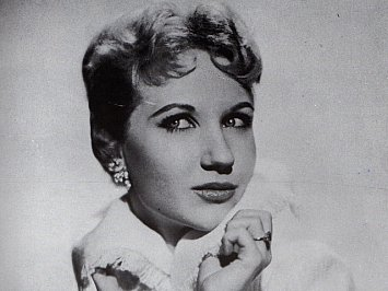 WE NEED TO TALK ABOUT . . . JO ANN CAMPBELL: Another case of the singer not the song