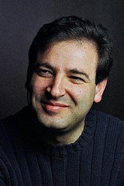 THE FAMOUS ELSEWHERE WORLD MUSIC QUESTIONNAIRE:  John Psathas