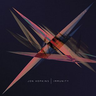 Jon Hopkins: Immunity (Warners)