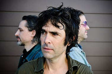 JON SPENCER INTERVIEWED (2015): Another rock-blues implosion from New York