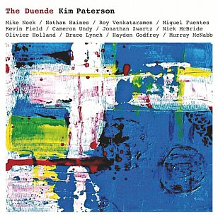 Kim Paterson: The Duende (Sarang Bang Records)