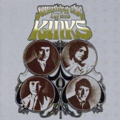 The Kinks, Something Else (1967)