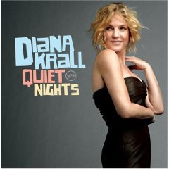 Diana Krall: Quiet Nights (Verve/Universal)