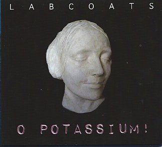 Labcoats: O Potassium! (Braille/RPR)