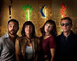WOMAD ARTIST 2015: Lake Street Dive