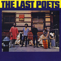 The Last Poets: When the Revolution Comes (1970)