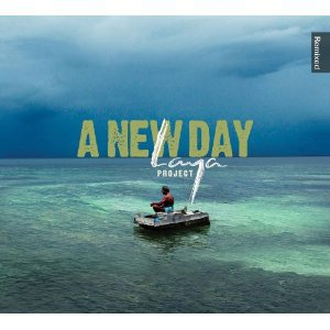 Various Artists: A New Day; The Laya Project Remixed (EarthSync)