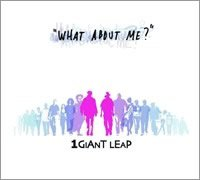 1 Giant Leap: What About Me? (Border)