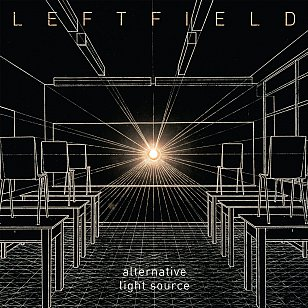Leftfield: Alternative Light Source (Infectious)