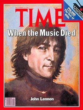 THE LENNON LEGEND BOOK, REVIEWED (2003): More or less Lennon