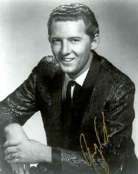 JERRY LEE LEWIS, THE LEAN YEARS 1965-69; The singer not the song