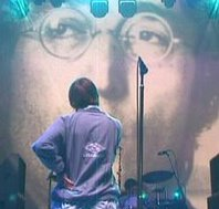 Oasis: The Shock of the Lightning (2003)