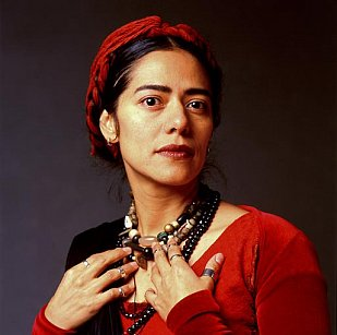LILA DOWNS INTERVIEWED 2007: Singing the politics and heritage of Mexico