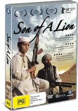 SON OF A LION, a film by BENJAMIN GILMOUR (Madman DVD)