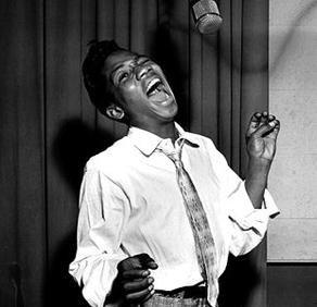 Little Willie John: Leave My Kitten Alone (1959)