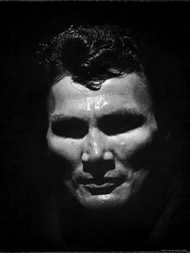 The Mighty Sparrow Jack Palance 1956 Elsewhere By