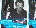 LOU REED AND PATTI SMITH IN THE 21ST CENTURY: Patent pending