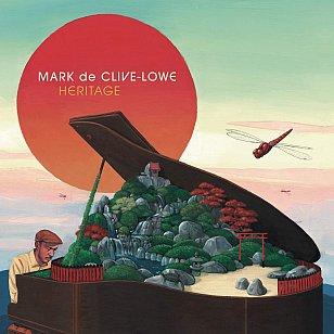 Mark de Clive-Lowe: Heritage (RopeADope/digital outlets)