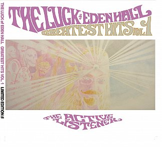 The Luck of Eden Hall; Greatest Hits Vol 1 (theactivelistener)