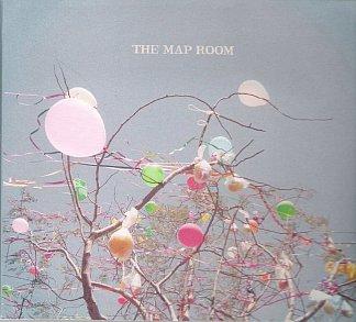 The Map Room: All You'll Ever Find (Rhythmethod)