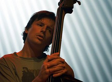 MATT PENMAN INTERVIEWED (2002): Finding a new home bass